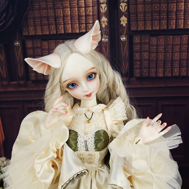 BJD,돌팜(DOLLPAMM),NEO68 'OLIVE'(Basic)